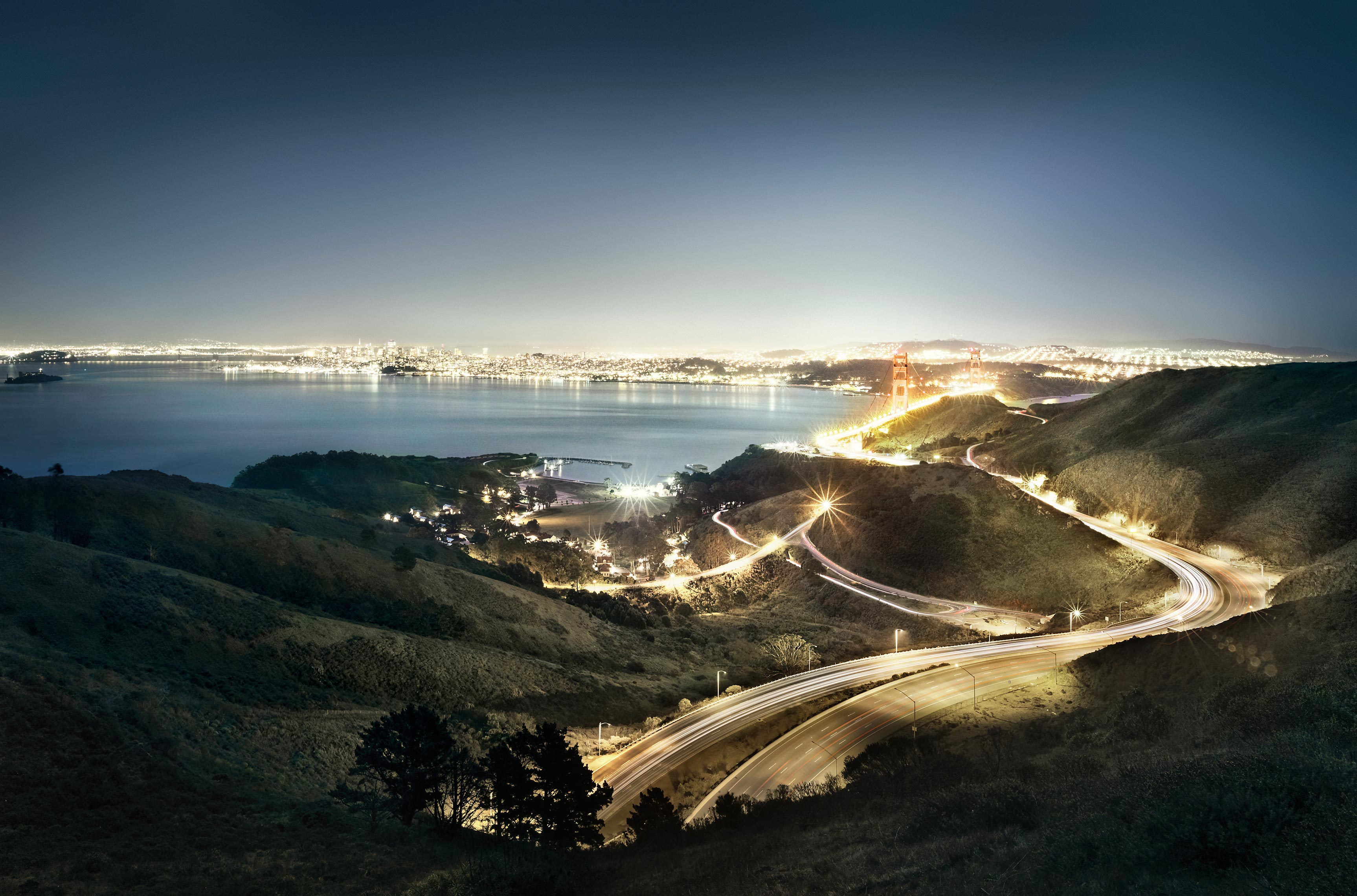 Golden_Gate-Nightscape-01